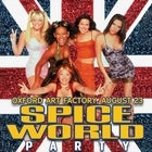 NO SCRUBS - SPICE WORLD PARTY