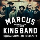 THE MARCUS KING BAND (US) with Roshani