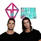 Marquee Saturdays - Stafford Brothers