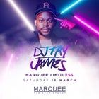 Marquee Saturdays - Tay James
