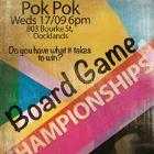 Board Game Championships