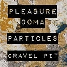 PLEASURE COMA w/ special guests Particles + Gravel Pit