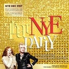 THAT NYE PARTY! RSVP