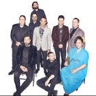 THE BAMBOOS - 'Night Time People' Tour