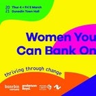 Women You Can Bank On 2021
