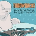Throwbacks - Free Entry!