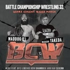 Battle Championship Wrestling 32