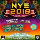 NYE AT THE BASEMENT
