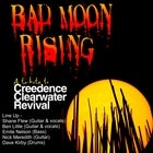 Bad Moon Rising: A Tribute...