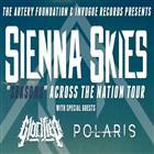 "SIENNA SKIES ""Seasons"" Across The Nation Tour"