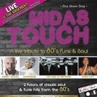 """MIDAS TOUCH"" - A LIVE TRIBUTE TO 80'S FUNK & SOUL"