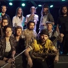 The Vibraphonic Orkestra - April Residency ** FREE ENTRY **