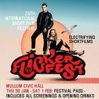 MULLUM FLiCKERFEST 2020 - FESTIVAL PASS