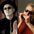 THE BASEMENT BLUES SOCIETY presents: GLENN CARDIER & THE SIDESHOW + THE CONTINENTAL BLUES PARTY + JEREMY EDWARDS