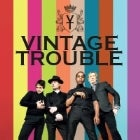 VINTAGE TROUBLE (US) with Jamie Payet & The Family Collective
