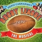 Rugby League The Musical - Mad Mondays - The Mid Season Review