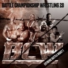 Battle Championship Wrestling 20: Extreme Battle Night One