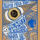 The Triffid Psych Night