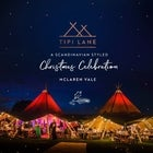 TIPI LANE - Christmas Celebration