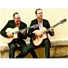 Date Brothers Quartet Gypsy Jazz Spectacular