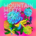 Mountain Meets Sea: Bag Raiders // Camouflage Rose // Enschway // Luude // Polographia // Nina Las Vegas & More