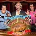 Rugby League The Musical - Grand Finale: 2018 Season Review / Grand Final Preview