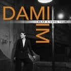 DAMI IM 'I HEAR A SONG' TOUR