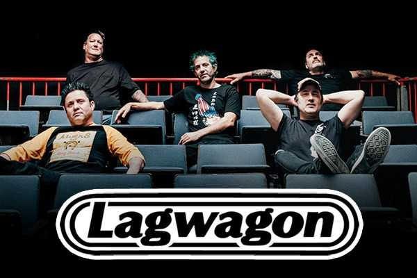 LAGWAGON (USA)