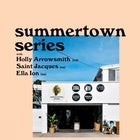 Summertown Series :: Holly Arrowsmith
