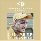 SAD DANCE CLUB - Lil Peep in Memoriam