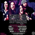 HARDCORE SUPERSTAR w/ Bad Moon Born + Kvlts of Vice + Dept. of Gloom