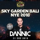 NYE with DANNIC @ SKY...
