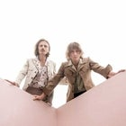 LIME CORDIALE + BAKER BOY + GEORGE ALICE