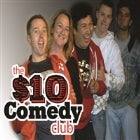 $10 Dollar Comedy Clubs Friday Nights