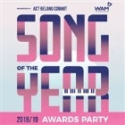 WAM Song of the Year 2018/19 Awards Party
