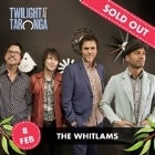 The Whitlams |supported by William Crighton and Rachel Maria Cox | SOLD OUT