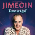 Jimeoin - Turn It Up