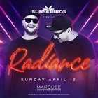 Marquee Easter Sunday - Sunset Bros