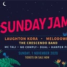 Crescendo Presents SUNDAY JAMS