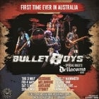 BULLETBOYS (USA)- Cancelled