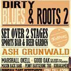 Dirty Blues & Roots 2