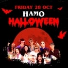 Hamo Halloween Party 70's VS 80s (Hamilton)