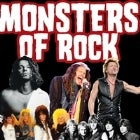Monsters OF Rock - Canberra