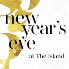 New Year's Eve at the Island