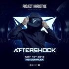 PROJECT HARDSTYLE ft: AFTERSHOCK