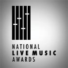 NATIONAL LIVE MUSIC AWARDS (MELBOURNE)