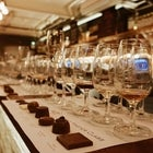 Chocolate and Wine Masterclass - October 24