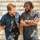 BUSBY MAROU - FULL STOP FOUNDATION FUNDRAISER