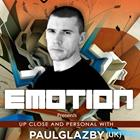 Frantic Sydney presents Paul Glazby @ The Emotion Boat party