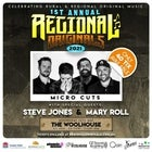 Regional Originals Music Festival 2021 - Show 8
